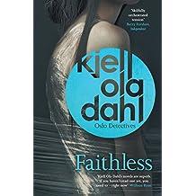 Faithless (Oslo Detectives) (English Edition)