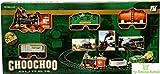 #10: ChooChoo Classic Train Set - Light, Sound and Smoke - My Online Retail