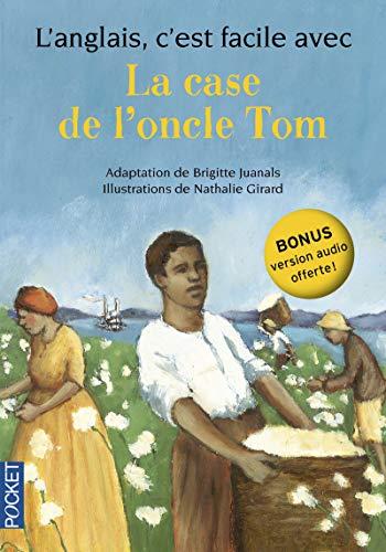 L'anglais, c'est facile avec la case de l'oncle Tom (sans CD)