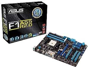 Asus F1A55 R2.0 Carte mère ATX Intel Socket 1155