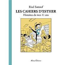 Les Cahiers d'Esther - tome 2 Histoires de mes 11 ans
