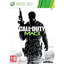X360 Call Of Duty : Modern Warfare 3 (Eu)