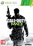 #3: Call of Duty Modern Warfare 3 (Xbox 360)