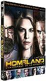 Homeland - l'intégrale de la saison 3 / Carl Franklin, Clark Johnson, Leslie Linka Glatter, réal.   Linka Glatter, Leslie. Monteur