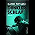 Dunkler Schlaf: Roman (Konrad Sejer 4)