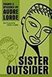 Best American  Essays - Sister Outsider: Essays and Speeches Review