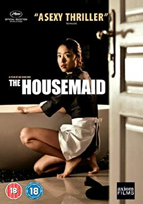 The Housemaid [DVD] [UK Import]