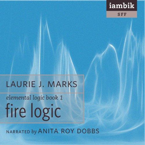 Fire Logic  Audiolibri