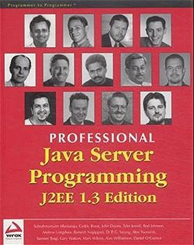 professional-java-server-programming-j2ee-13-edition-by-subrahmanyam-allamaraju-2001-09-02