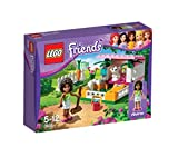 LEGO Friends 3938 - Andreas Kaninchenstall