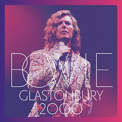 Glastonbury 2000 [coffret]