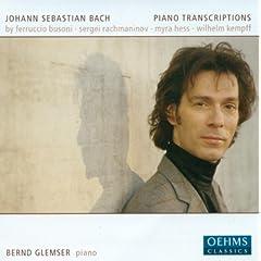 Nun freut euch, lieben Christen g'mein, BWV 388 (arr. F. Busoni)