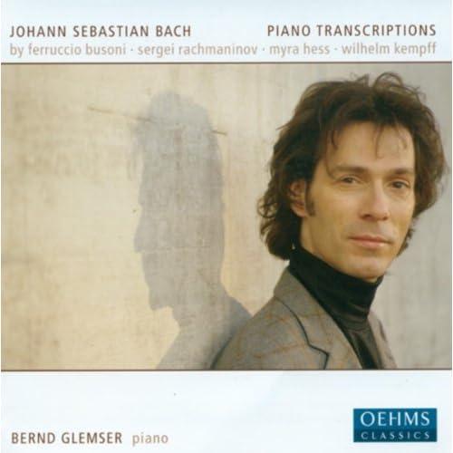 Bach - Violin Partita No. 3 in E Major, BWV 1006: I. Prelude