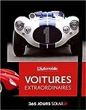365 Jours Solar - Voitures Extraordinaires - l'Automobile Magazine...