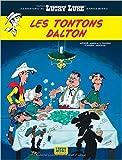 Aventures de Lucky Luke d'après Morris (Les) Tome 6 - Tontons Dalton (Les) de Laurent Gerra ,Jacques Pessis ,Achde (Illustrations) ( 23 octobre 2014 ) - 23/10/2014