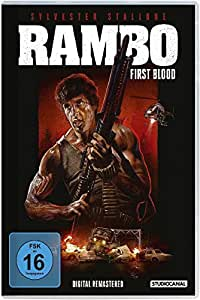 Rambo - First Blood / Digital Remastered