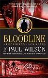 Bloodline: A Repairman Jack Novel a Repairman Jack Novel (Repairman Jack Novels)