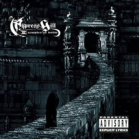 Cypress Hill 3: Temple of Boom by CYPRESS HILL (1995-10-31)