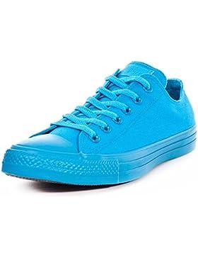 Converse CTAS Ox Monochrome 7 Blue