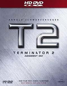 Terminator 2 - Metal-Pack [HD DVD]