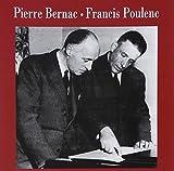Poulenc/Ravel/Satie/Debussy : Lieder Poulenc, Ravel, Chabrier, Debussy, Satie. Bernac.