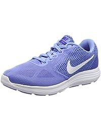 Nike Revolution 3 - Zapatillas de Entrenamiento, Mujer