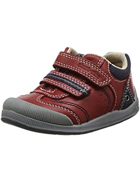 Start Rite Tough Bug, Zapatillas para Niños