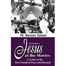 Jesus at the Movies (English Edition)