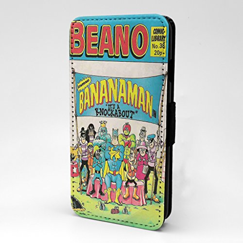 superted-bananaman-printed-ipod-flip-case-cover-for-apple-ipod-touch-5th-generation-bananaman-beano-