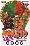 naruto tome 15 de masashi kishimoto 21 janvier 2005 broch?