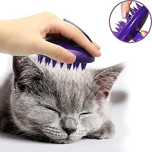 CELEMOON - Cepillo para Gatos