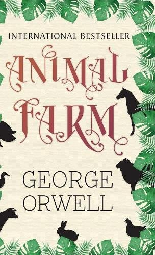 Animal Farm (GP Hardbacks)
