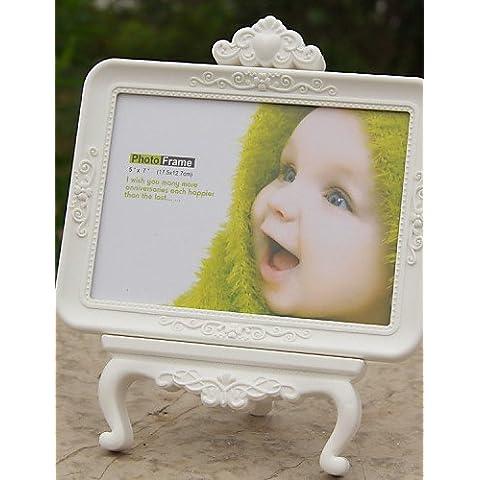 LBLI Picture Frames Moderno/Contemporaneo / Tradizionale / Paese / Casual / Ufficio / Altro Altro,Plastica 1/1 Piccolo / Medio / Grande , white JIAJU-YONGPING #2490