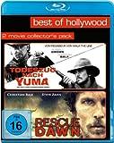 Todeszug nach Yuma/Rescue Dawn kostenlos online stream