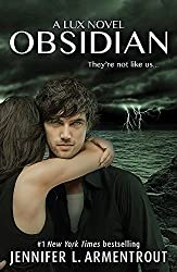 Obsidian (Lux - Book One) (Lux 1)