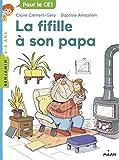 """Afficher """"La fifille à son papa"""""""