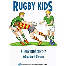 Rugby kids
