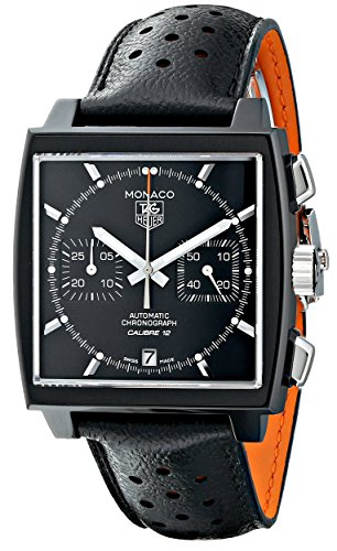 Montre - TAG Heuer - THCAW211MFC6324