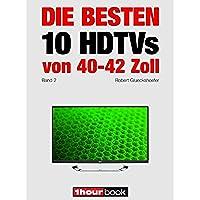 Die besten 10 HDTVs von 40 bis 42 Zoll (Band