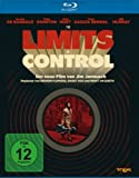 The Limits of Control [Blu-ray] [Import allemand]