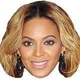 Beyonce Knowles Masques de célébrités