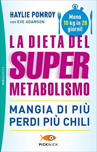 Photo Gallery la dieta del supermetabolismo