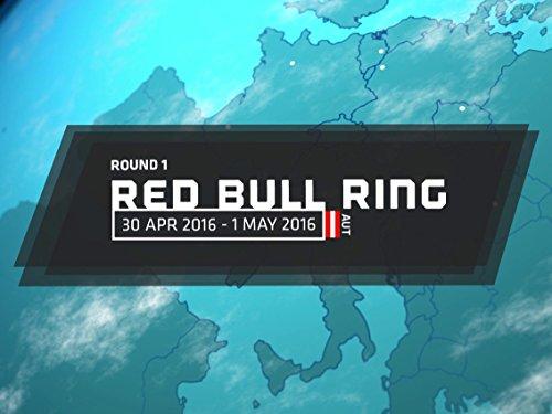 Rennen 1 – Red Bull Ring