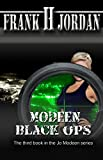 Modeen: Black Ops (The Jo Modeen series Book 3) by Frank H Jordan