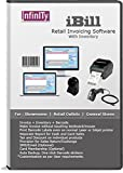 iBill - Billing + Inventory + Barcode So...