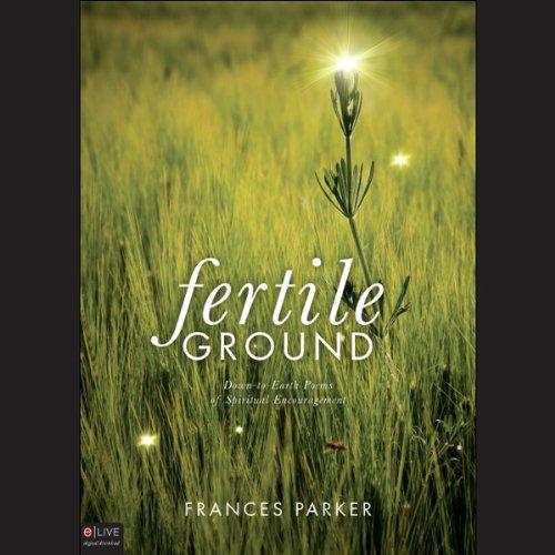 Fertile Ground  Audiolibri