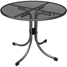 Suchergebnis Auf Amazon De Fur Streckmetall Tisch Klappbar