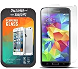 Dashmesh Shopping Tempered Glass For Lg G3 [Cutout For Proximity Sensor], 0.3Mm Thickness, 9H Hardness