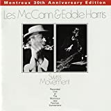 Songtexte von Les McCann & Eddie Harris - Swiss Movement