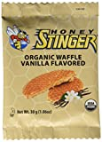 HONEY STINGER Food Vanilla Waffle (Box of 16)